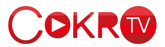Cokro TV Favicon